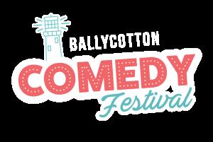 Ballycotton Comedy Festival Logo